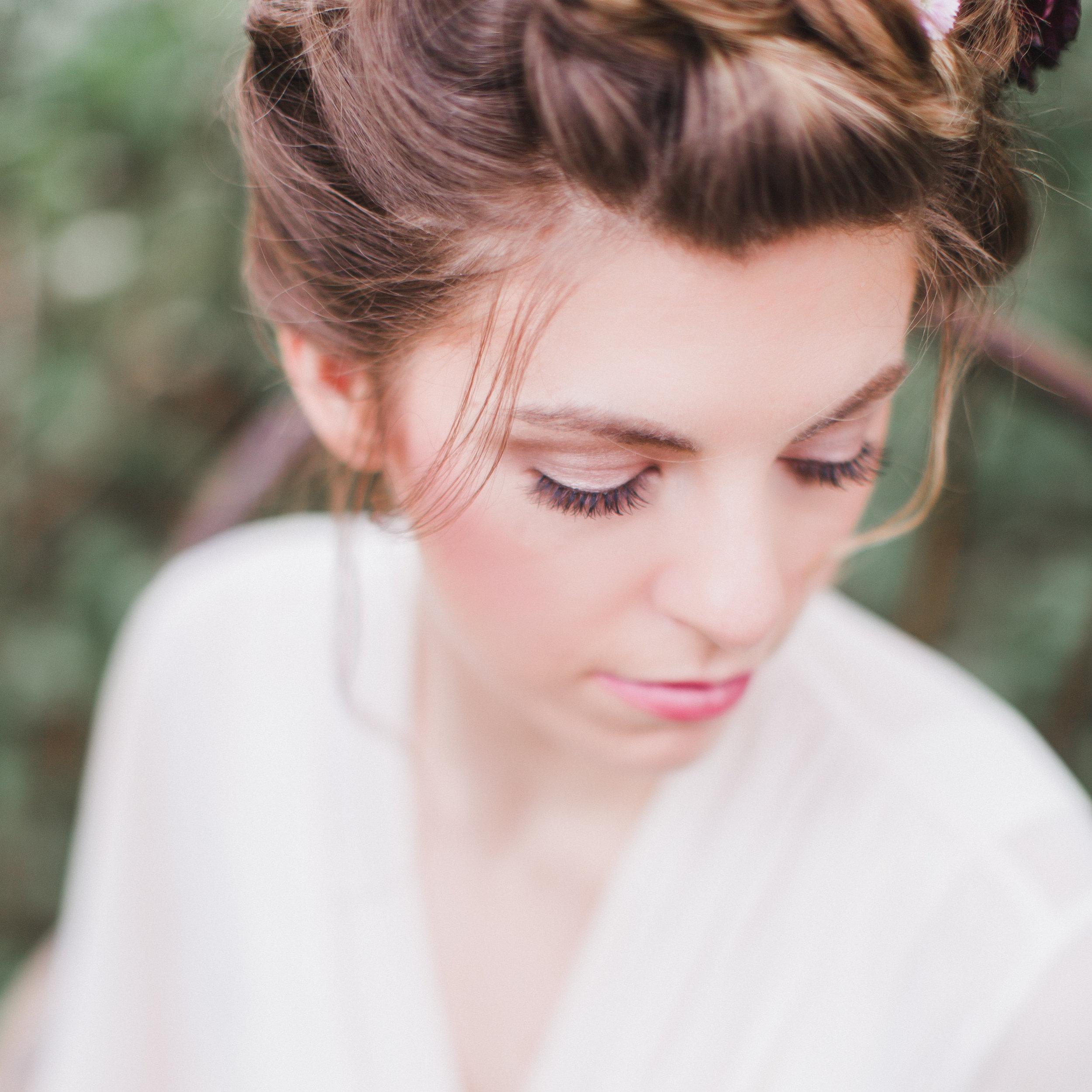 Elle Style Studio - $$-$$$On-site Hair & MakeupRichmond, VAPHOTO | Annamarie Akins
