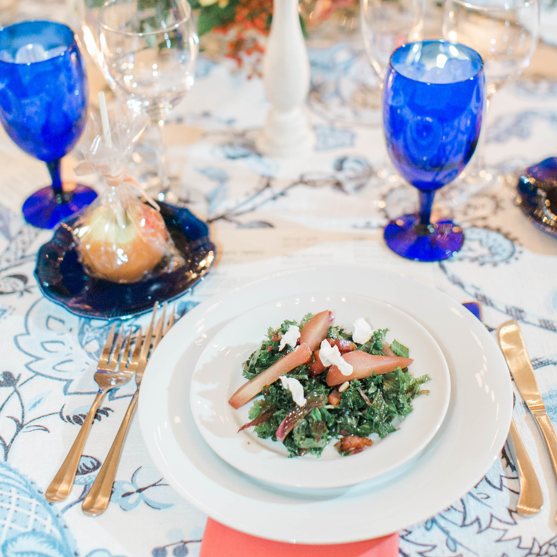 The Catering Outfit - $$$-$$$$Charlottesville, VAPHOTO | Jillian Michelle Photography