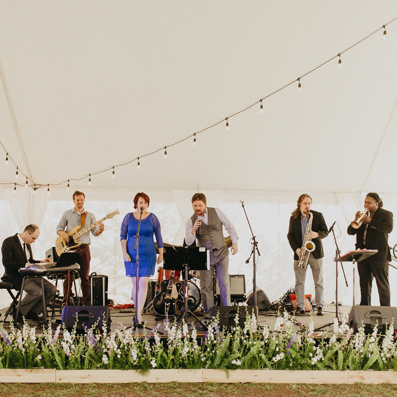 Bachelor Boys Band - $$-$$$Richmond, VAPHOTO | Meagan Abell