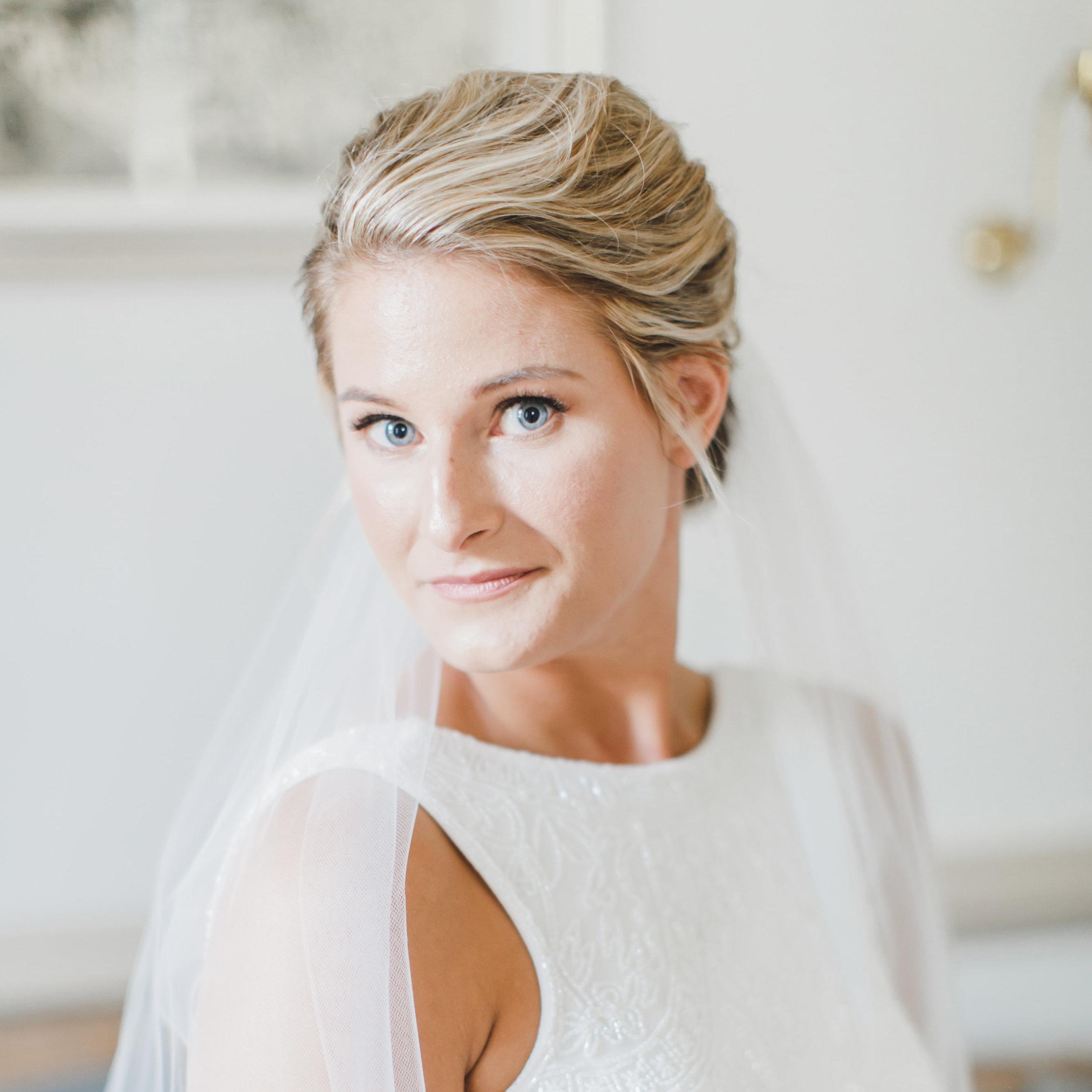 Anna Breeding - $$$On-site Hair & MakeupRichmond, VAPHOTO | Annamarie Akins Photography