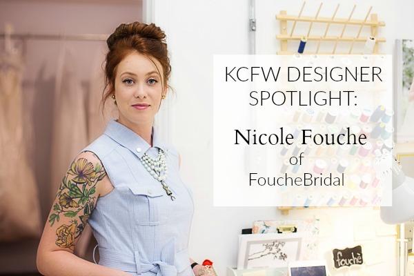 Nicole Fouche / photo provided by designer