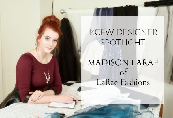 Madison LeRae / photo provided by designer