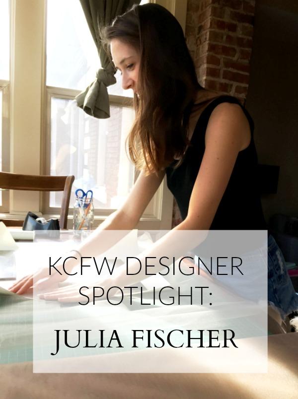 Julia Fischer / Photo provided by designer