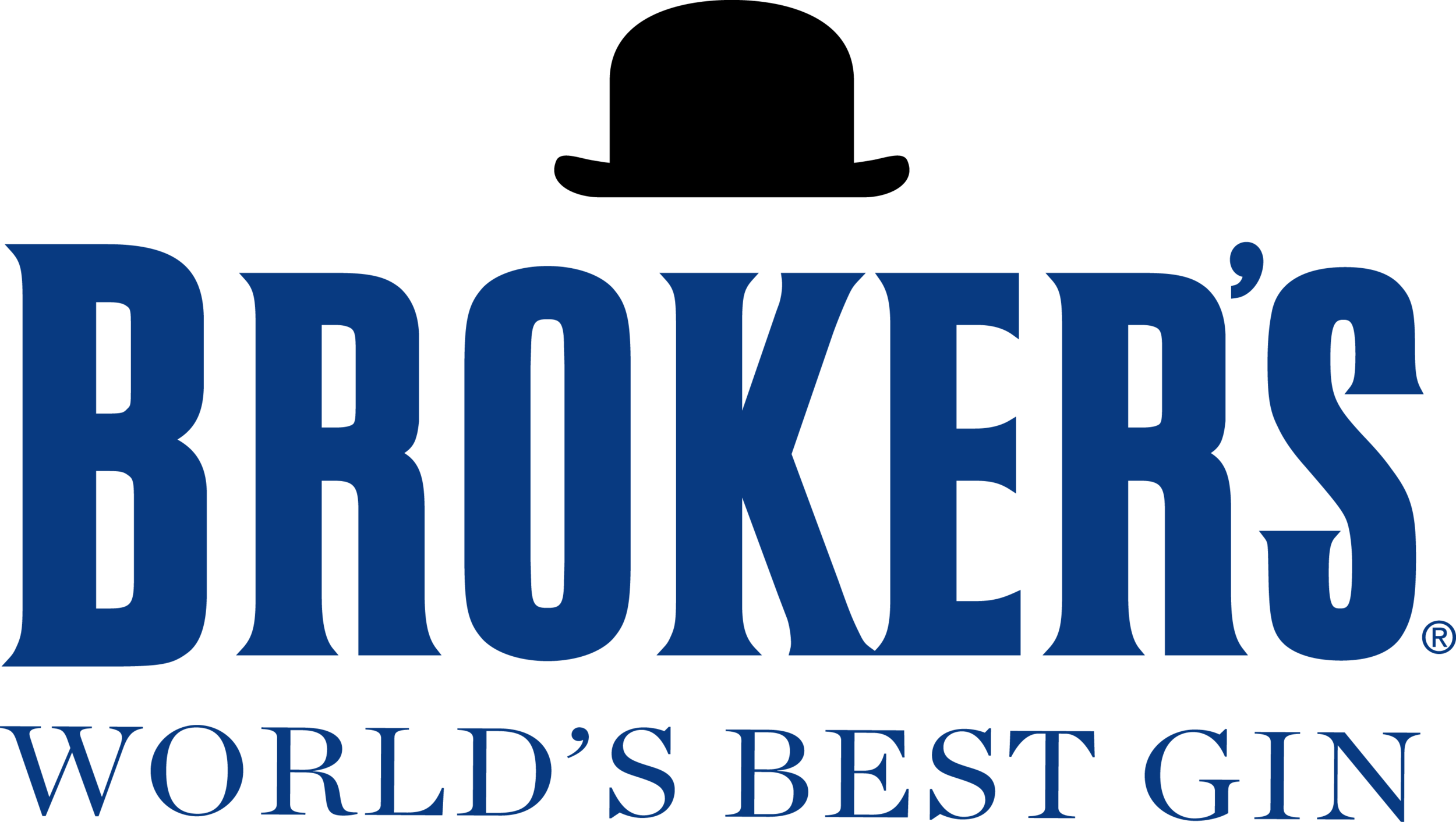 Brokers World's Best Gin Logo.png