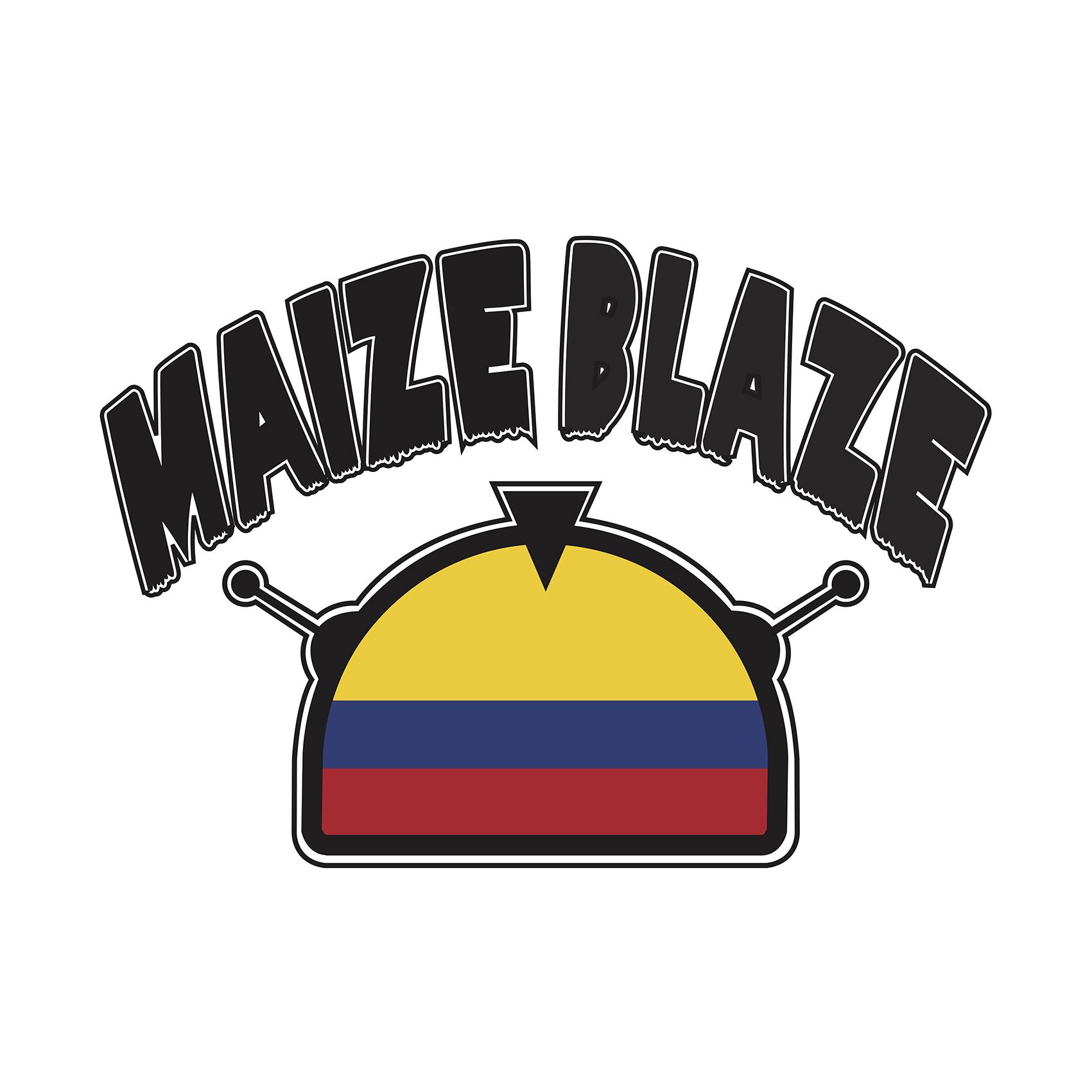 Maize Blaze