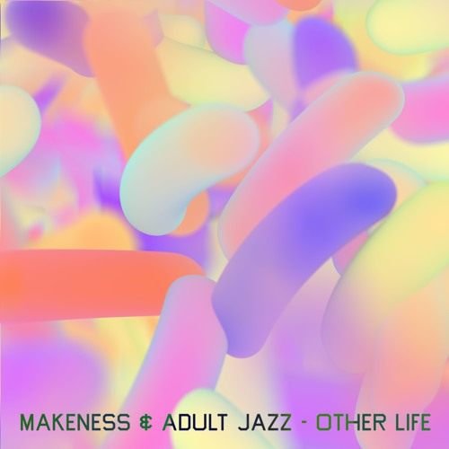 Production designer and producer   Makeness & Adult Jazz - Other Life, music video