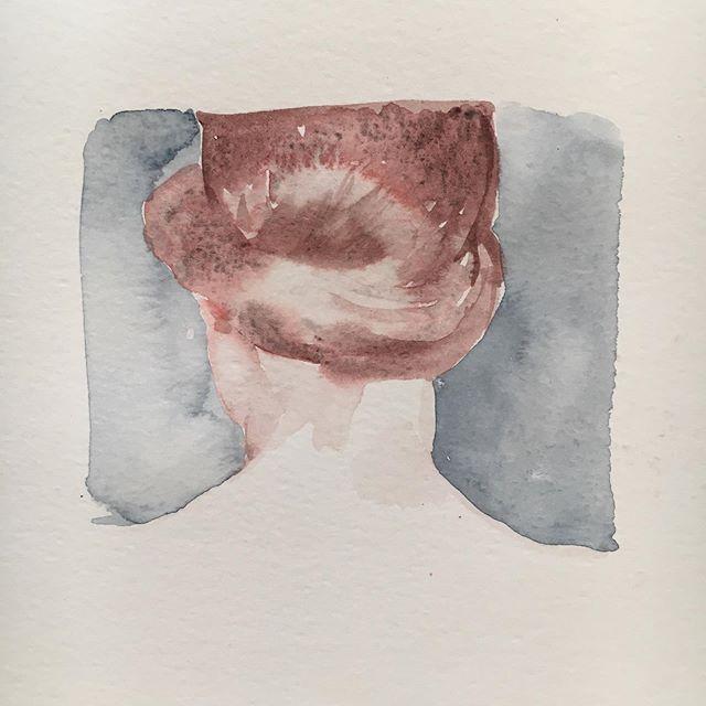 #acuarela #акварель #akvarell #watercolour #todayswork #newwork #suffolk #londoncity #british #swedish #contemporaryartists