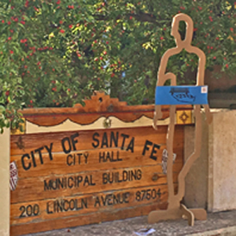 Santa Fe, New Mexico   Press Release
