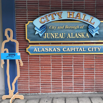 Juneau, Alaska                                                                In the News    Press Release