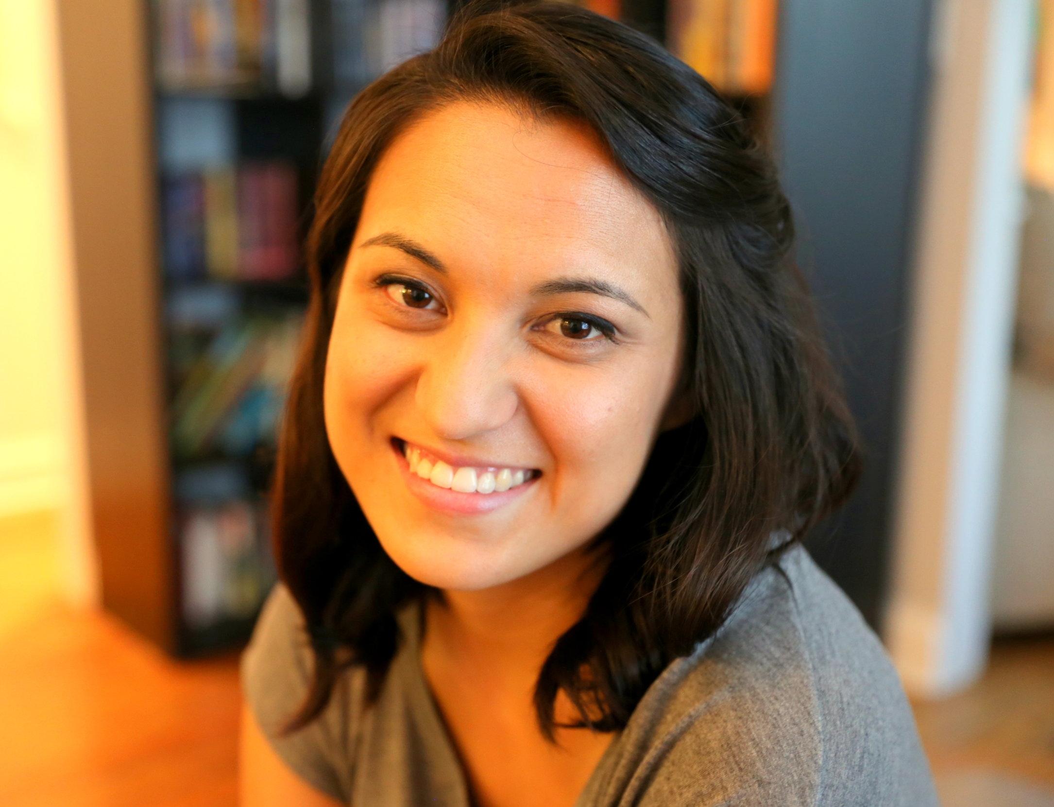 Sarah Holloway | Ministry Coordinator