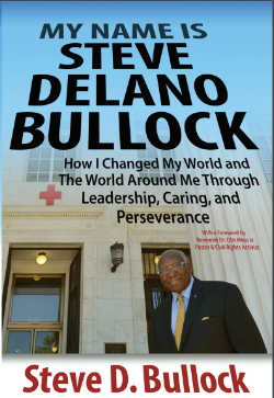 Steve D. Bullock credits his Four Pillars with nurturing and supporting him -- from the inside out -- throughout his life. The Christian Church, or more specifically, the Missionary Baptist church, in which he grew up and is still active today along with his family provide the first two foundations. His alma mater, Virginia Union University, found him and covered him from the cruelties of the world, then helped to transform his life as the third pillar. The final pillar is the American Red Cross, where he spent nearly 40 years working to improve the human condition, including himself, his family, others within his reach, and the world at large. Steve's memoir lays out his philosophies which offer guidance for maximizing one's potential. Follow his journey as the twenty-second child of a sharecropper in North Carolina through a life that fully exemplified his life's purpose. Steve's stories, lessons, and life achievements will help you discover your potential and power within so you can, as Ralph Waldo Emerson so eloquently said, make miracles happen for yourself and the world. -