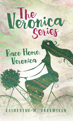 Book 3 in The Veronica Series.