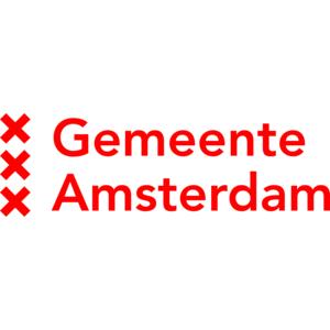 De Gemeente Amsterdam ondersteunt lokale duurzame intiatieven. Zij heeft een financiële bijdrage geleverd voor het realiseren van De Biogasboot.