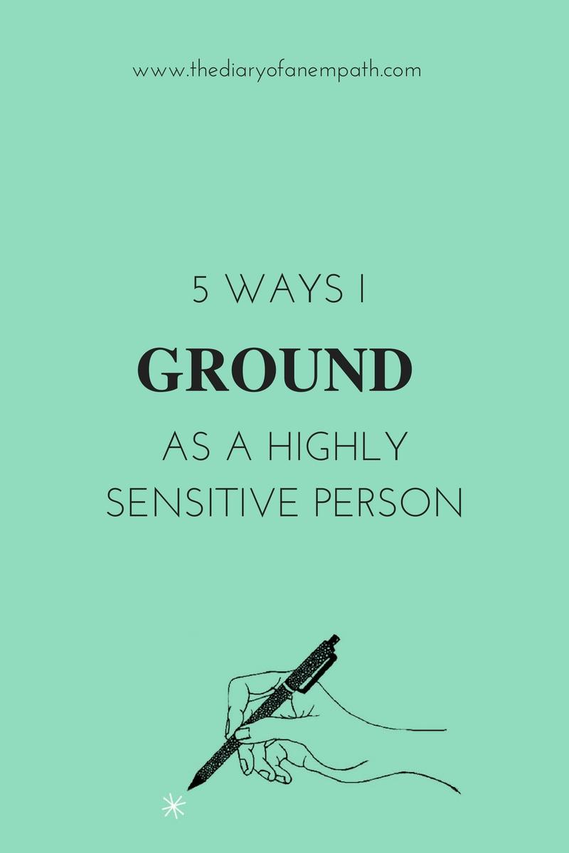ground-grounding-anxiety-depression