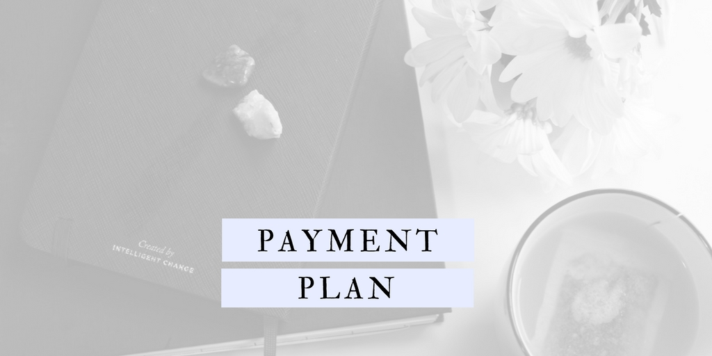 The Empowered Empath - Payment Plan