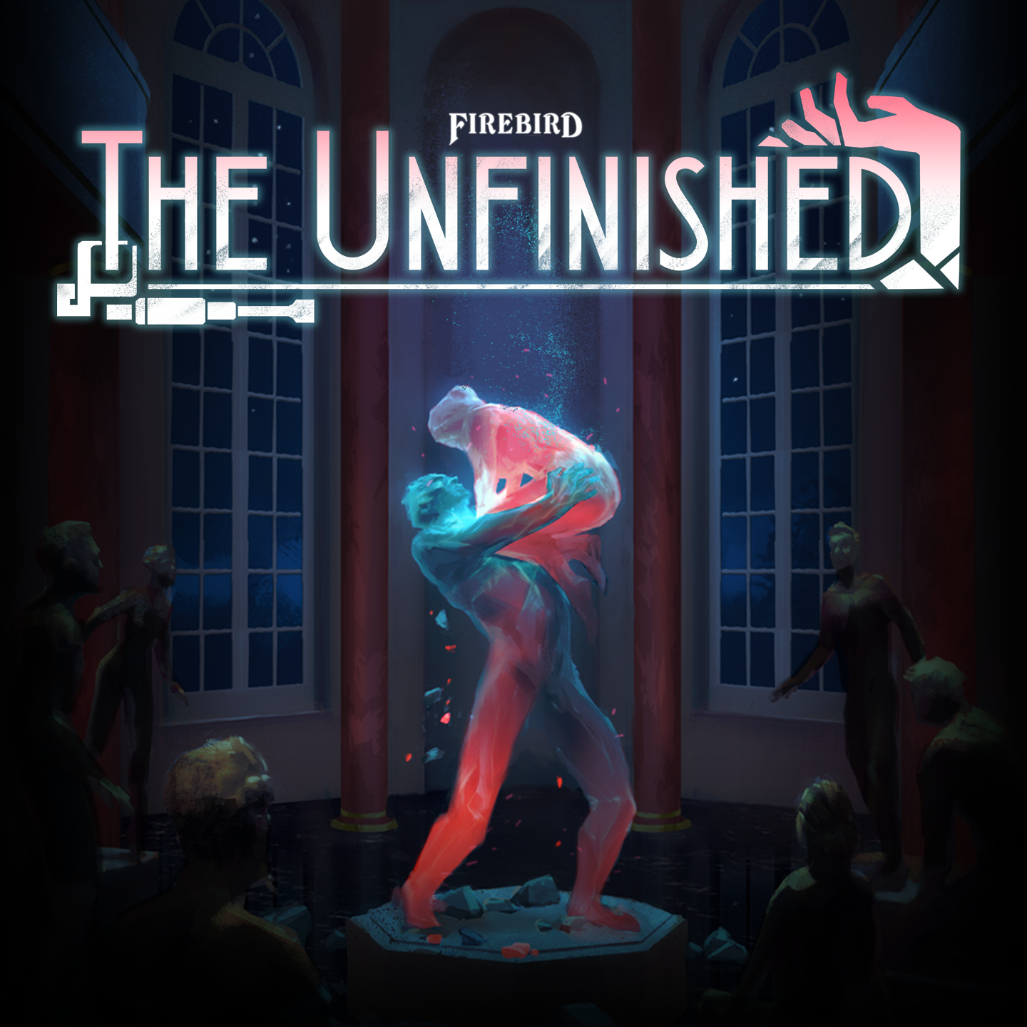 EP.2 - THE UNFINISHED