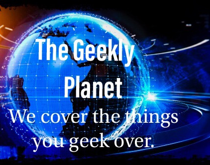 … because everyone geeks out about something.