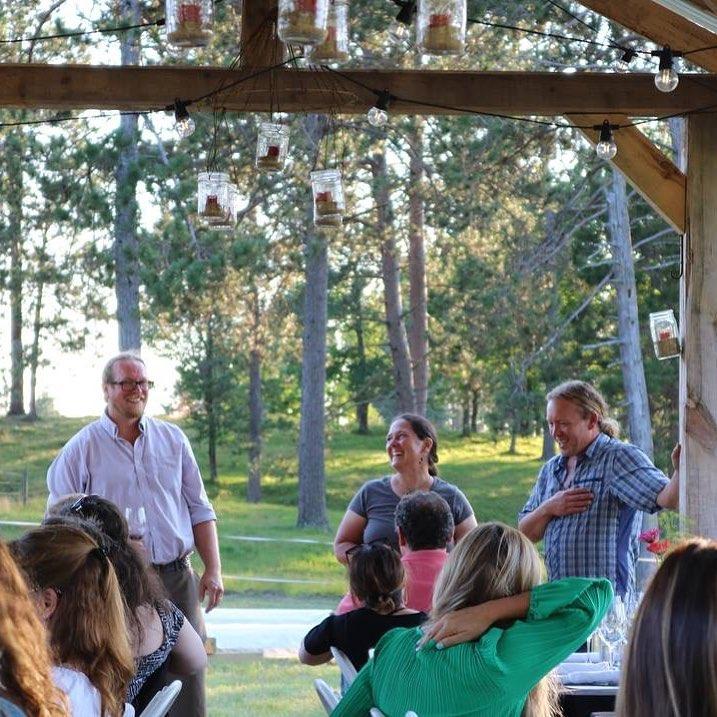 Matt, Derek, and I talking about Farm August 2018.jpg