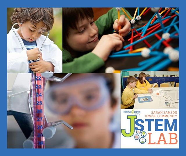 """The greatest gift we can give students during the elementary years is a driving curiosity, a belief in their abilities, a thirst for knowledge, and a passion to grow."" We at @kellmanbrown believe in the highly important role that #STEM #education plays in teaching to the whole child. In our Sarah Samson #JSTEM lab, our #KBAkids #invent, #create, #innovate, and #explore.  https://www.steampoweredfamily.com/education/stem-in-elementary/"