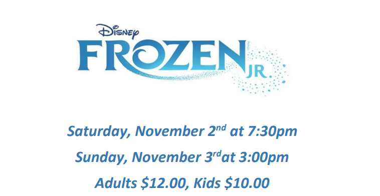 Frozen Musical