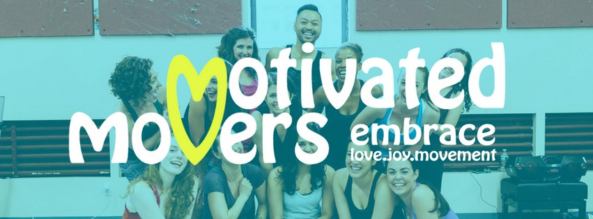 Motivated Movers - Beginner Dance Training Program