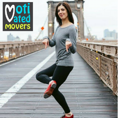 Diana Brooks - Motivated Movers