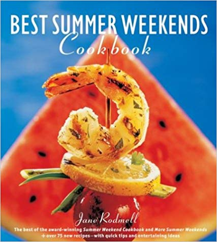 Best Summer Weekends, By Jane Rodmell