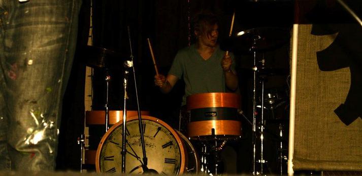 """24"""" Custom Drumhead"""