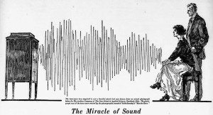 Sound Pix