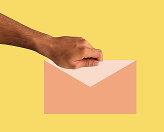 Copy of 2. INVITE - message friends