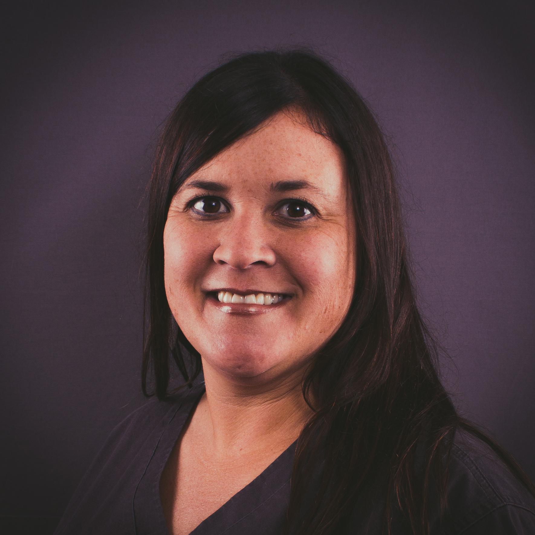 Tricia Fruge-Fontenot CNA Supervisor/LPN