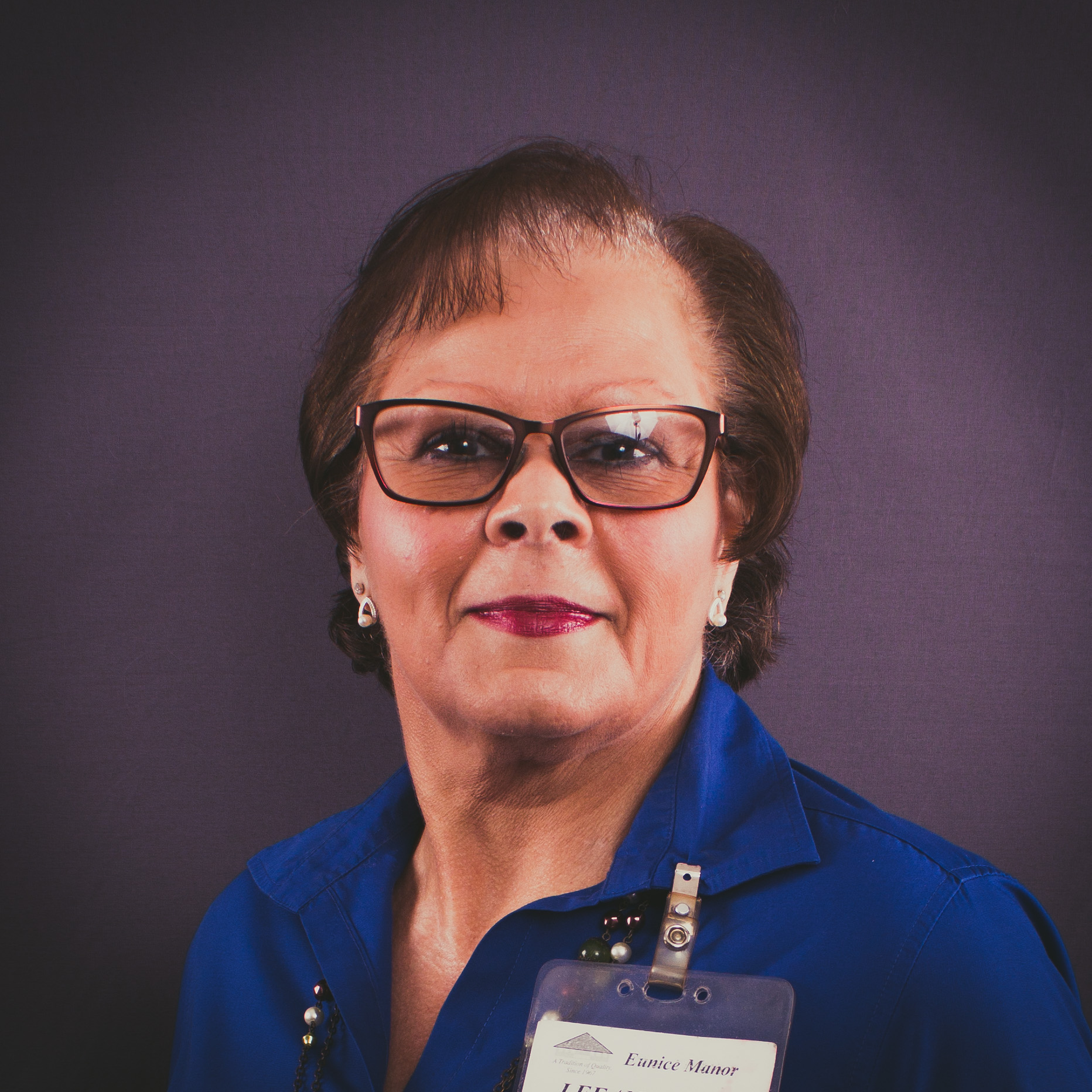LeeAnna Frilot Med Rec/Patient Trust