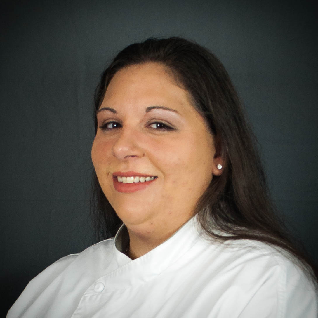 Amanda Wildblood Chef