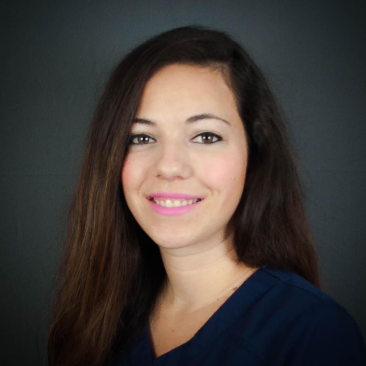 Lauren Lirette MDS/LPN