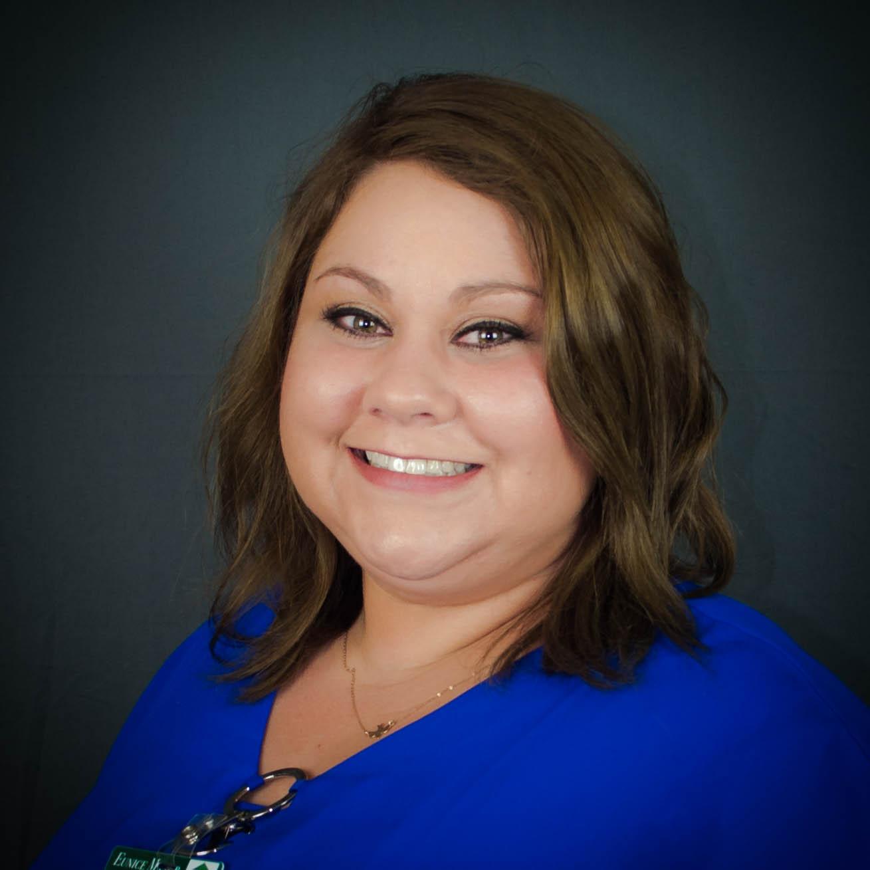 Kelsie Dever HR Assistant