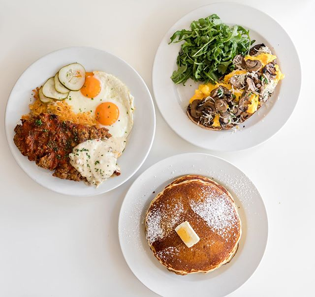🍳Giveaway Alert!🍳 We're teaming up with our friends @claudinekitchen to give away 3 $30 gift cards in honor of their 3rd birthday! 🎉 🎈 .⠀⠀ 🥂Claudine is also now serving brunch ALL DAY, EVERY DAY, so even more reason to celebrate! . . Tag three friends you'd bring to brunch in the comments below and follow @claudinela and @brunchographers to be eligible! Enter as many times as you'd like! 🥞 ⠀⠀ . . Winners will be chosen randomly and announced on Instagram Sunday night! ⠀ .⠀ .⠀ .⠀ .⠀ .⠀ #claudinela #wedobrunch #brunch #breakfast #giveaway #avocadotoast #avocado #pancakes #egg #encino #shermanoaks #brunchographers #sanfernandovalley #eaterla #zagat #eeeeeats #feedfeed #forkyeah #laeats #buzzfeast #lafoodie #latimesfood #losangeles #huffposttaste #timeoutla #dinela  #eatla #lafood #lafoodie #partnership