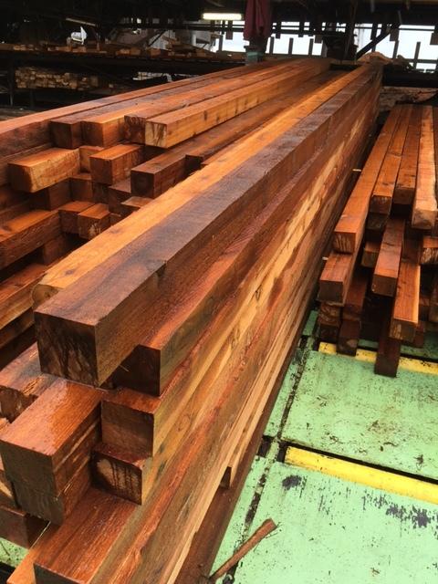 Products — Antrim Cedar Corporation