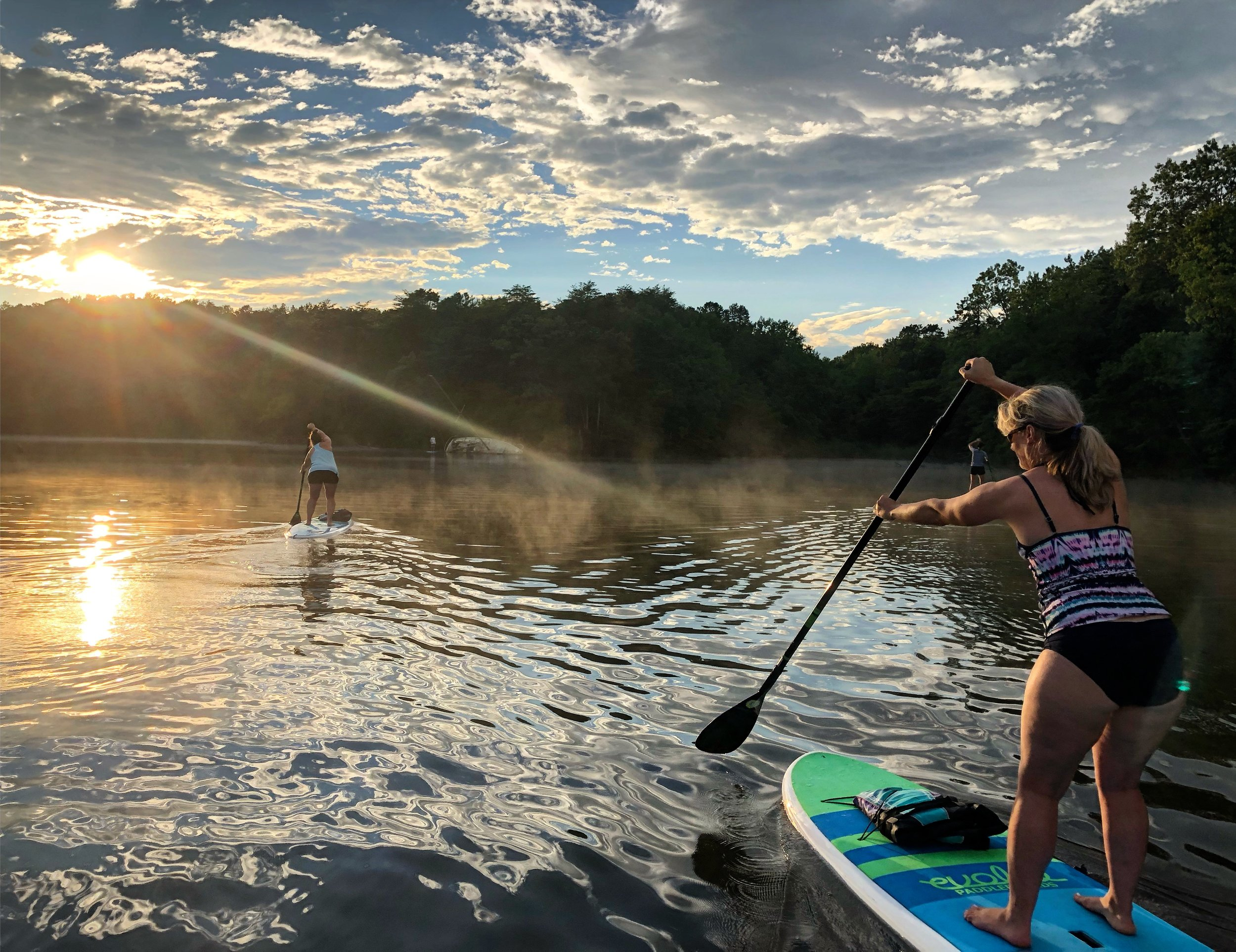 stand up paddle classes annapolis baltimore