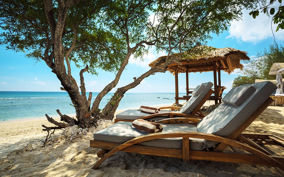 Gili Beach Resort