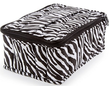 Zebra 30 Oil Case