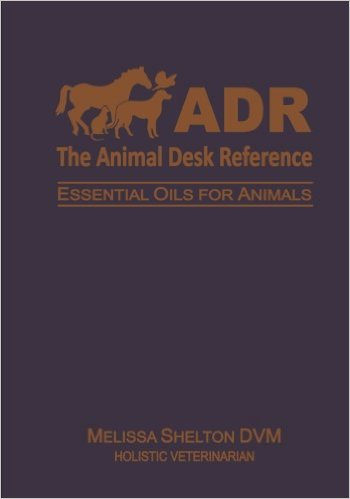 Animal Desk Reference