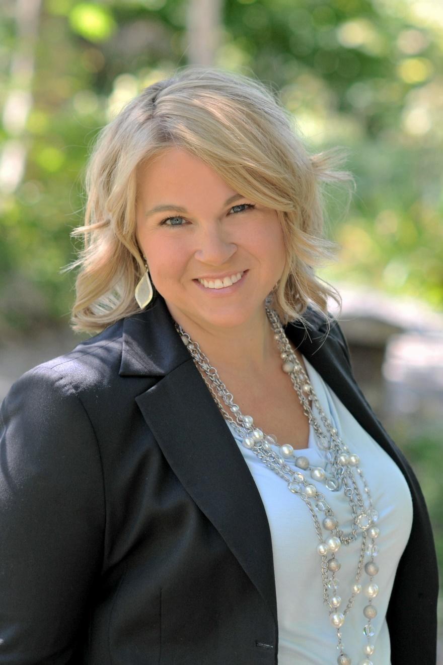 Hayley Bohan, CMO of elandas