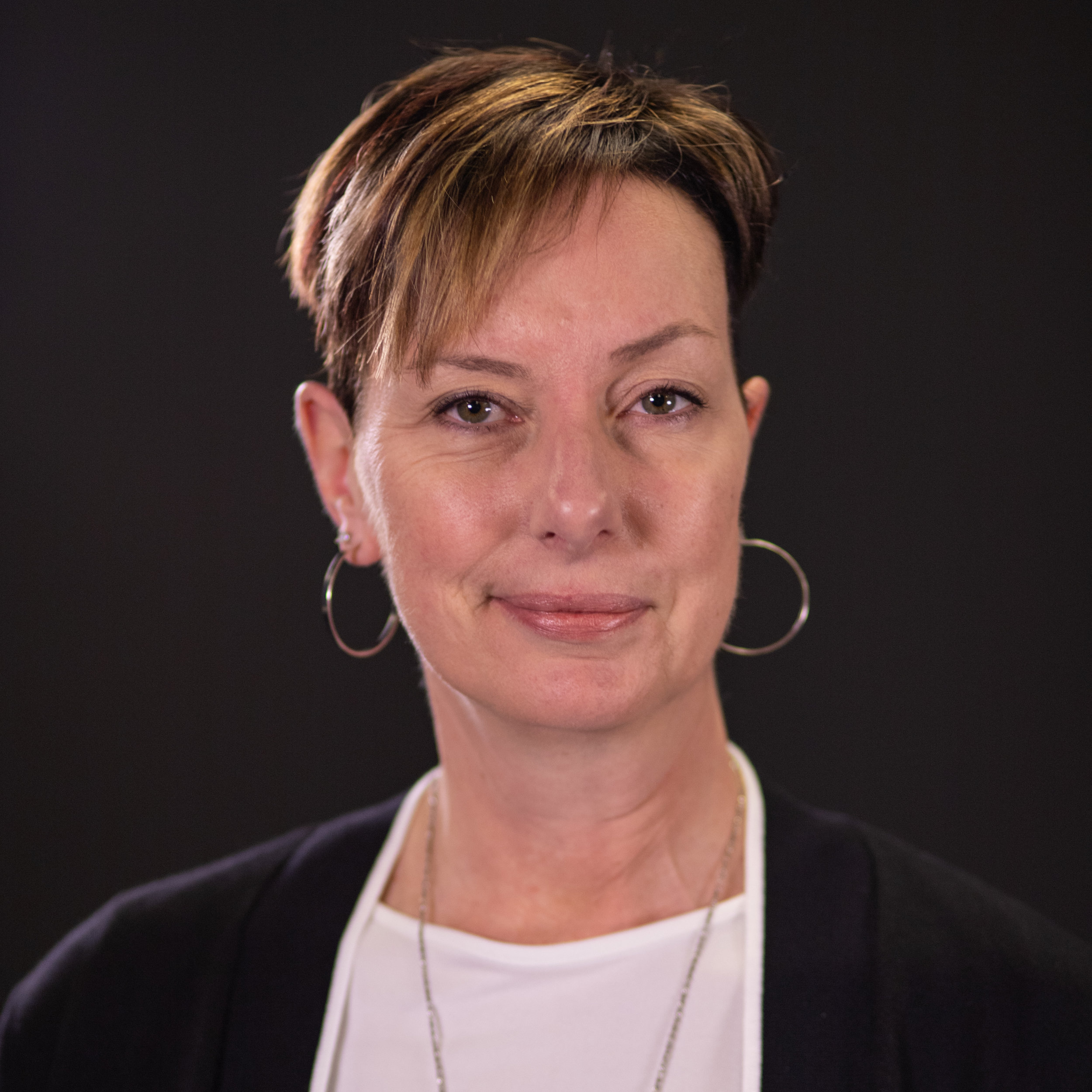 Stacey Stewart , Senior Director of Operations at  TSI Auto Solutions