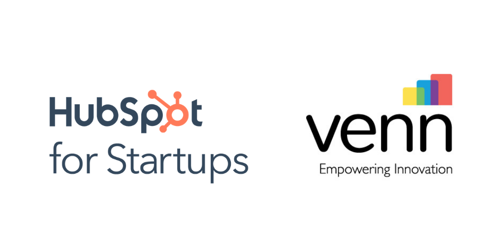 hubspot venn innovation partnership