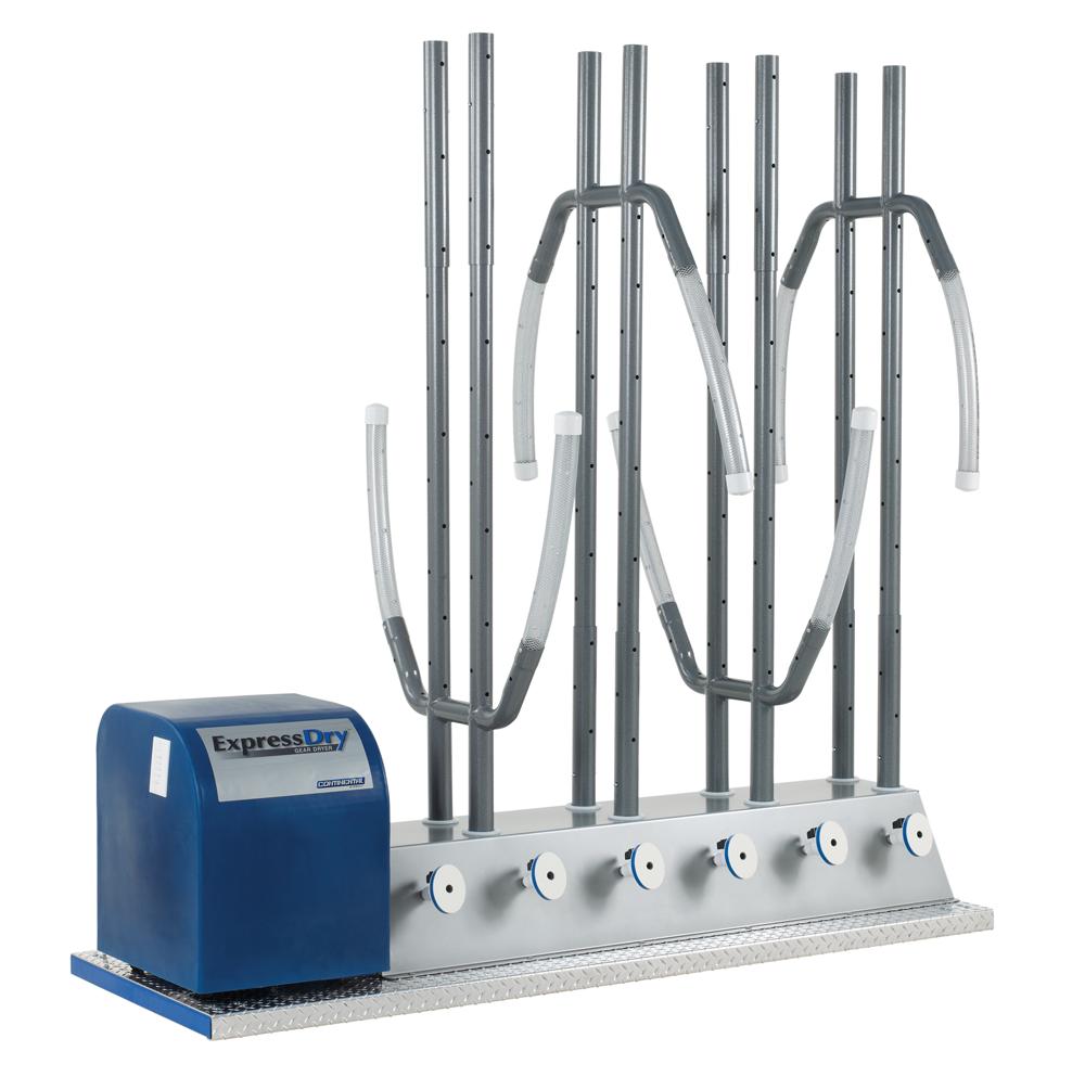 C4-IHT Gear Dryer