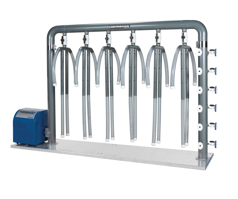C6-MU Gear Dryer