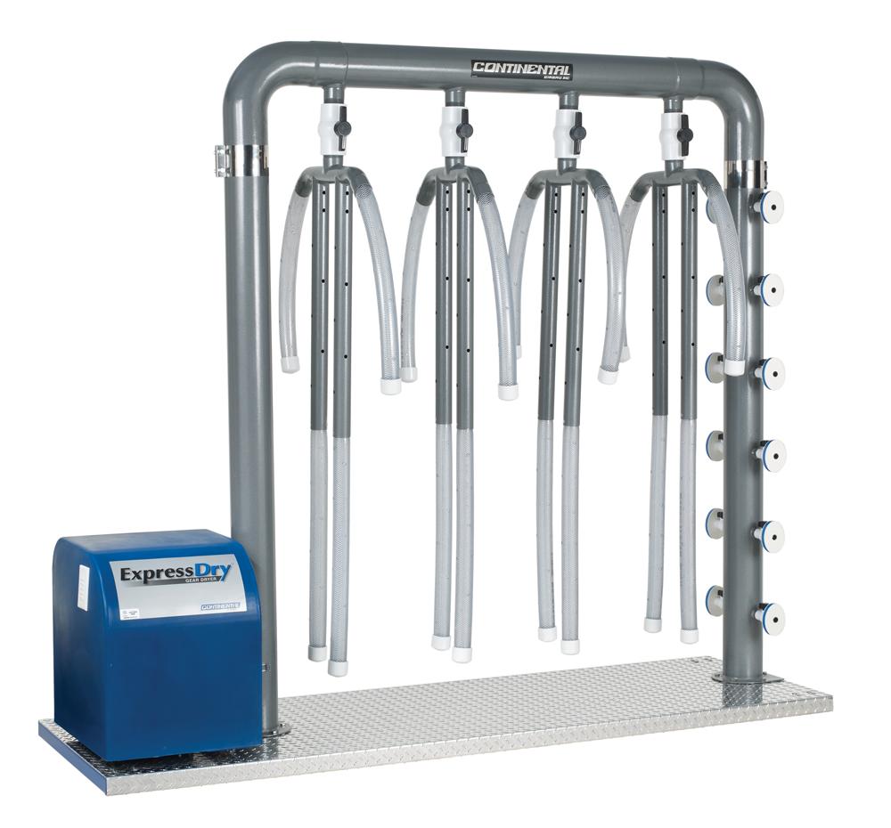 C4-MU Gear Dryer