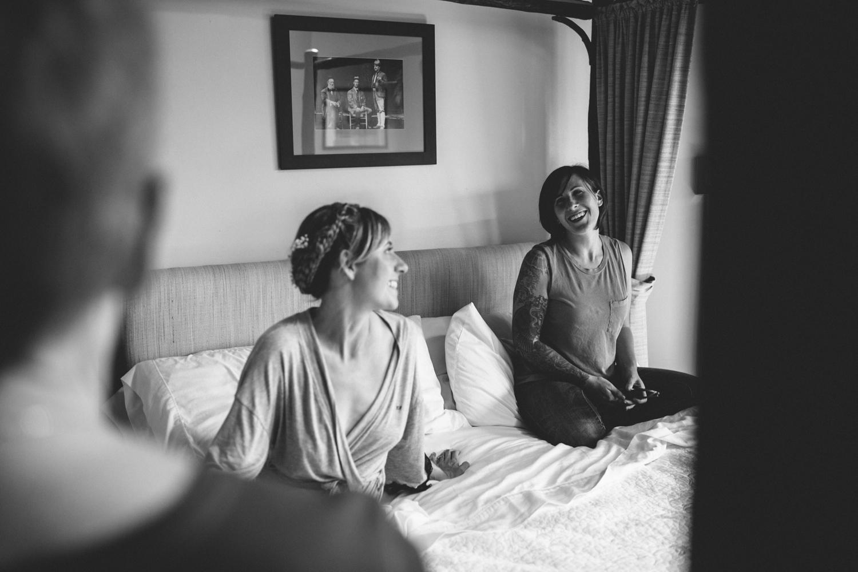Mt Tamalpais Mountain Home Inn Wedding Rachelle Derouin Photographer-10.jpg