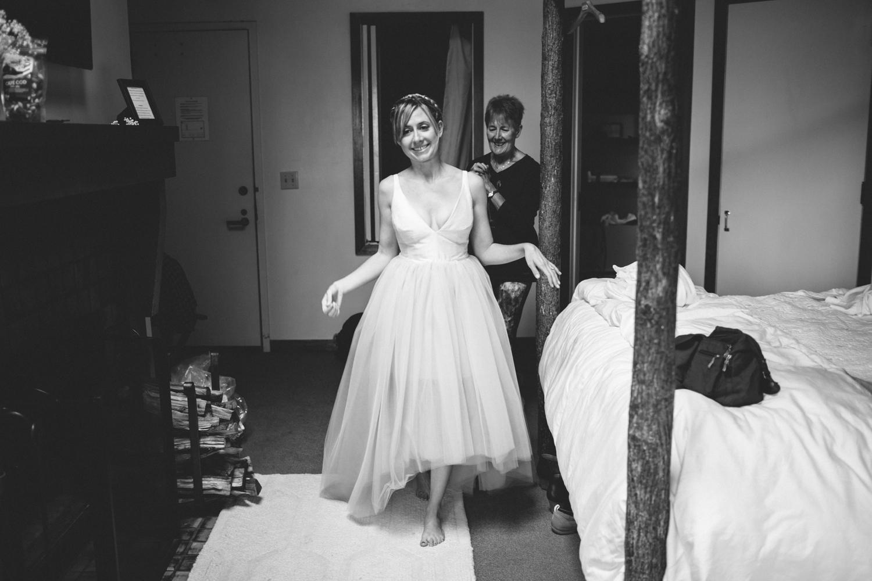 Mt Tamalpais Mountain Home Inn Wedding Rachelle Derouin Photographer-12.jpg