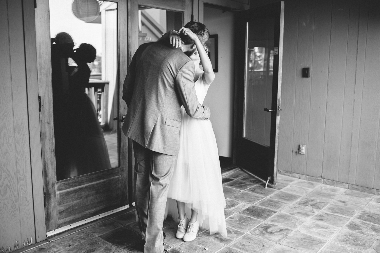Mt Tamalpais Mountain Home Inn Wedding Rachelle Derouin Photographer-20.jpg